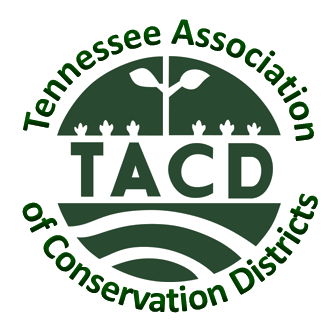 Tennessee Association of Conservation Districts Logo